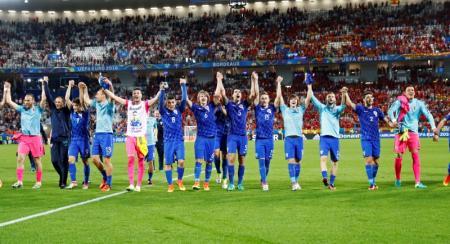 كرواتيا تتصدر على اسبانيا وتركيا تهزم التشيك في بطولة أوروبا