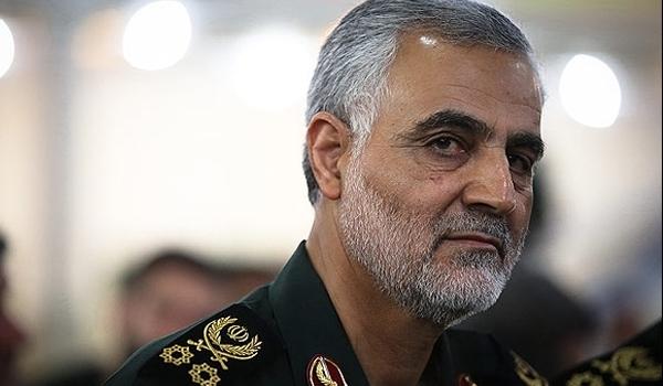من هو قاسم سليماني العقل المدبر لإرهاب إيران؟