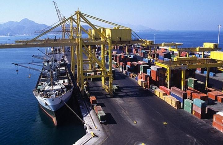 صادرات تركيا تقترب من 11 مليار دولار في مايو