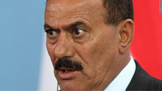 المخلوع صالح يحتجز قياديين رفضا نقل أموال واستثمارات الحزب لملكية مقربين