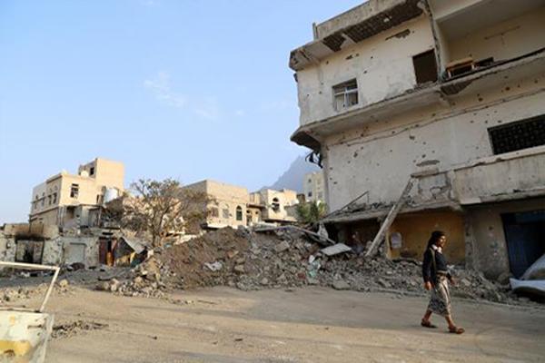 البنك الدولي يمنح اليمن 50 مليون دولار لمساعدة المتضررين من الحرب