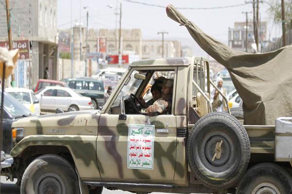 البيضاء: المقاومة تنصب كمينا لإحدى دوريات مليشيات الحوثي بقيفة رداع