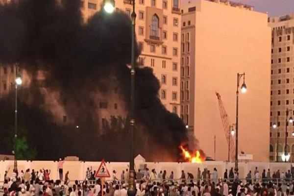 إدانات عربية وإسلامية واسعة للتفجيرات الإرهابية في السعودية