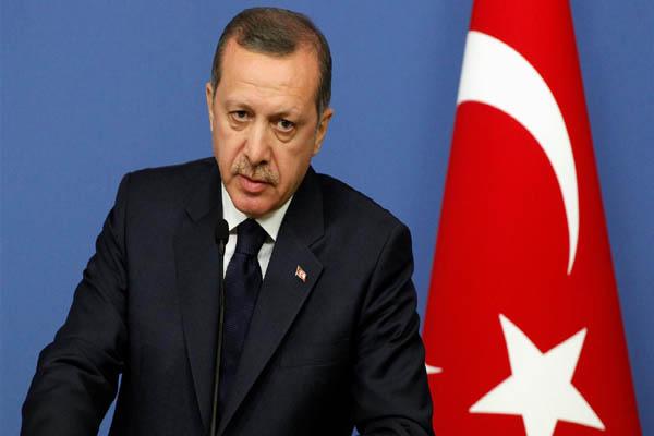 أردوغان: إعلان حالة الطوارئ في تركيا لمدة 3 أشهر