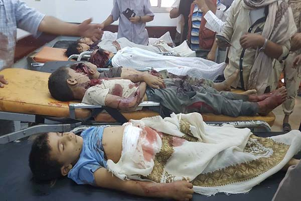 منظمة: أكثر من 700 انتهاكا للمليشيات خلال شهرين فقط بينها قتل 93 مدنيا