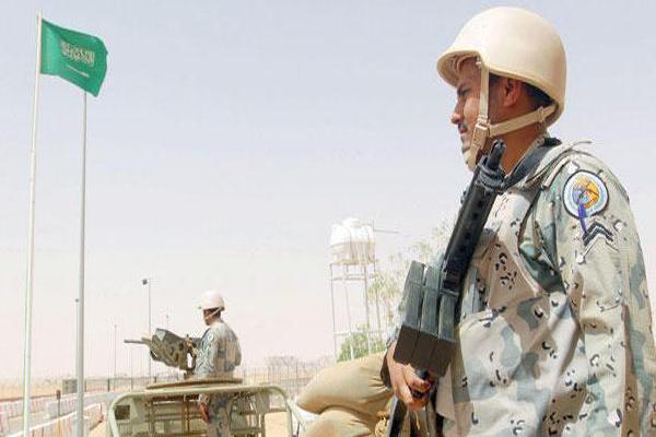 مقتل ضابط سعودي في معارك مع الحوثيين على الحدود بين اليمن والمملكة