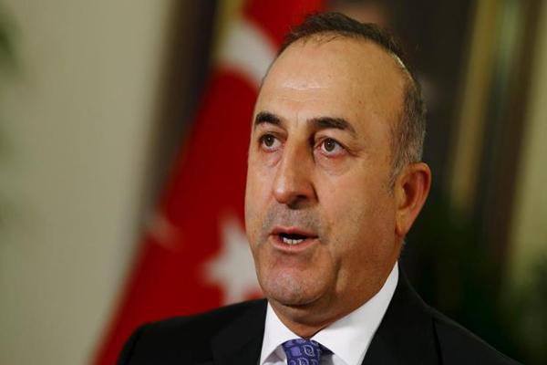 وزير خارجية تركيا:علاقتنا بواشنطن ستتأثر إذا لم تسلمنا غولن