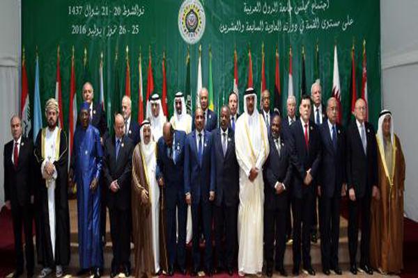 قمة نواكشوط تدعو حل سياسي في سوريا وتطالب الليبيين بالتوحد