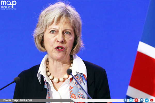 زعامة المحافظين في بريطانيا تنحصر بين امرأتين