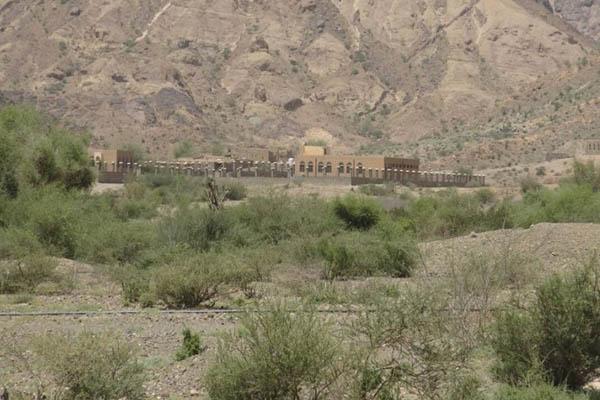 قوات الجيش والمقاومة تحرر مواقع جديدة في نهم شرق صنعاء