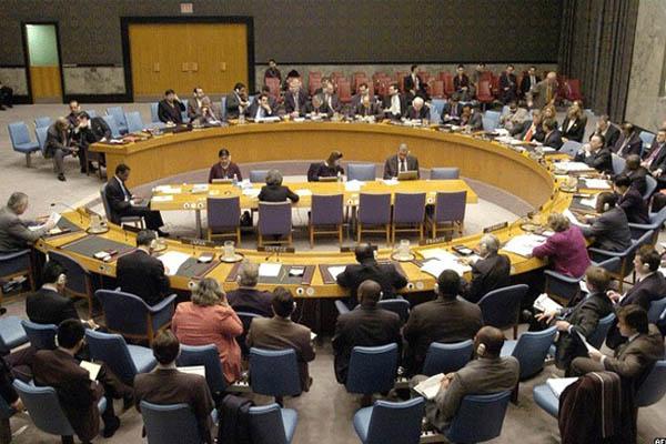 مجلس الأمن يدعو لاستئناف المشاورات على أساس مقترح ولد الشيخ