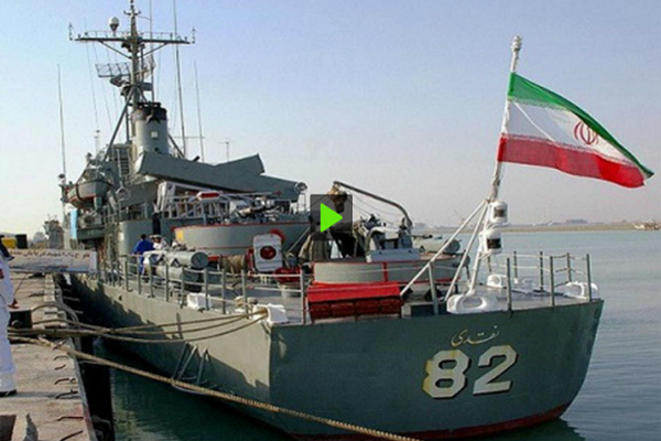 تقرير دولي سري بشأن أسلحة إيران للحوثيين وصواريخها الباليستية