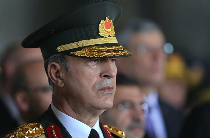 الباشا خلوصي آكار.. رجل الرئيس أردوغان