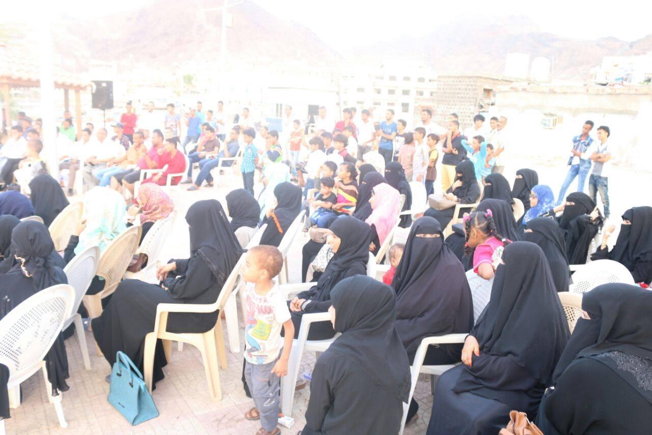 عدن: جلسة عيدية للمكونات الشبابية في ذكرى النصر 17 يوليو