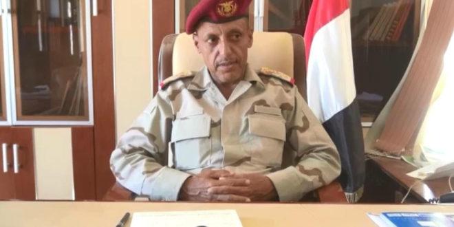 قائد عسكري: 200 أسير من أتباع صالح والحوثيين في الجوف خلال الفترة الماضية