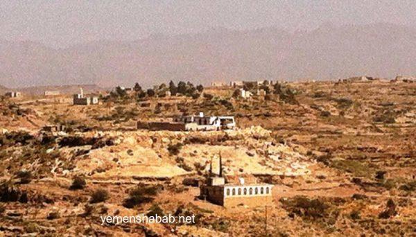 """المليشيا تخرق الهدنة وتشن هجوماً وقصفاً على مواقع الجيش بجبتهي """"مريس وقعطبة"""" بالضالع"""