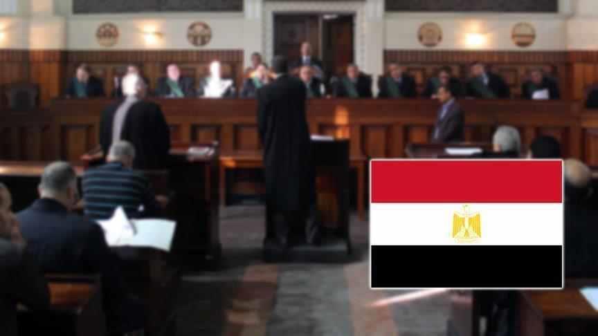 محكمة مصرية تقضي بإعدام 5 معارضين في ثاني حكم من نوعه خلال ساعات