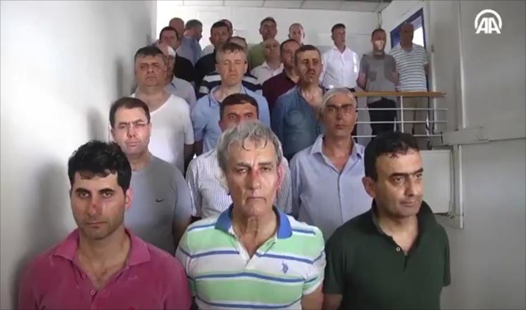 تركيا تواصل عملية التطهير بعد محاولة الانقلاب الفاشلة