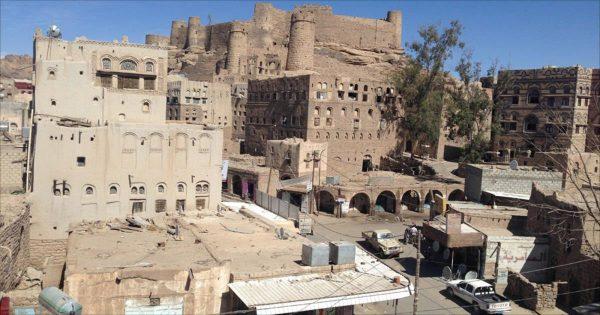 البيضاء: هجوم للمقاومة في قيفة رداع ..والمليشيات تنفذ حملة اختطافات وتغلق سوق شعبي