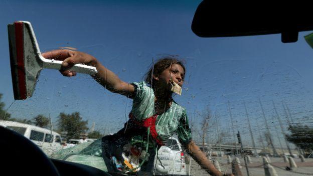 3مليون طفل عراقي تتربص بهم الأخطار واليونيسيف تحذر