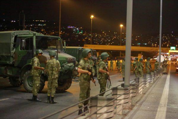 تركيا.. تاريخ من الانقلابات