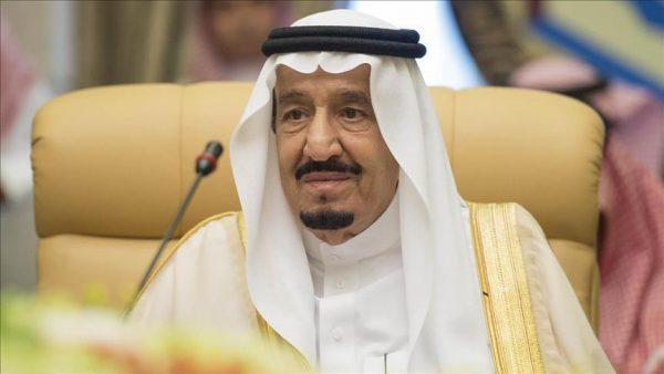 العاهل السعودي يأمر بتنظيم حملة شعبية لإغاثة الشعب السوري
