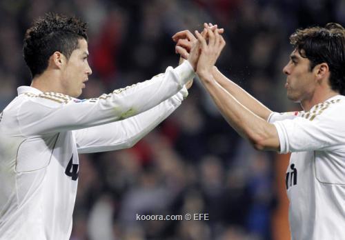 نجم ريال مدريد السابق: كريستيانو رونالدو لا يصدق