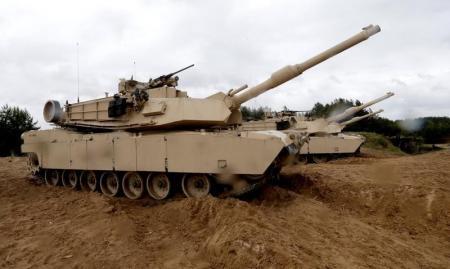 أمريكا توافق على بيع عتاد عسكري للسعودية بقيمة 1.15 مليار دولار