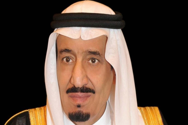 الملك سلمان يأمر بصرف راتب شهر للمشاركين في عاصفة الحزم