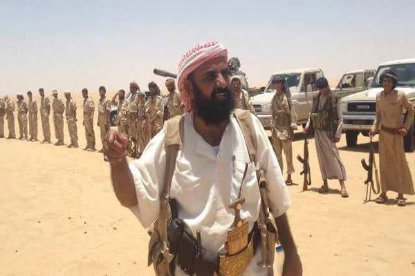 قوات الجيش الوطني تسيطر على موقع هام في الجوف