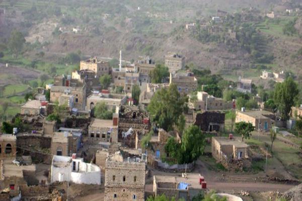 الضالع: وفاة إمرأة نتيجة الحصار الخانق على إحدى القرى وإفشال محاولة تسلل للمليشات الانقلابية غرب مريس