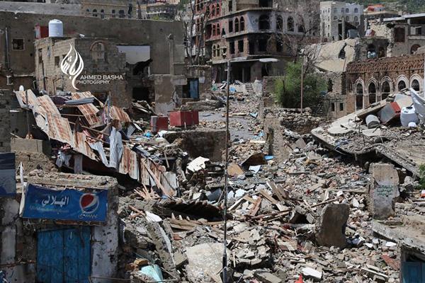 أول تقرير دولي سري يكشف حجم الأضرار جراء الحرب في اليمن