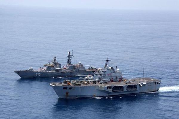 روسيا: لا علاقة لسفننا في خليج عدن بما يجري باليمن