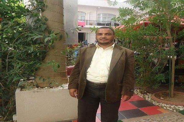 إعلامية الإصلاح تنعي استشهاد رئيس دائرتها بالجوف مبارك العبادي