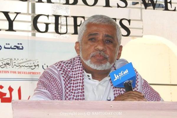وفاة د.عوض باوزير عضو البرلمان عن الإصلاح بحضرموت