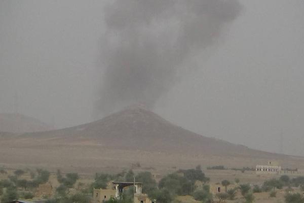 الشندقي: المقاومة تتقدم بنهم وقتلنا 22 من المتمردين
