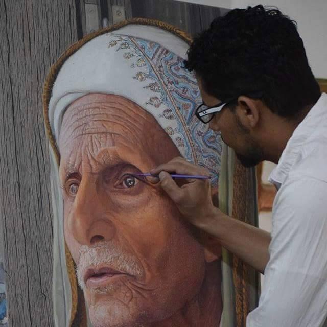 اليمن يحتل المركز الأول في ملتقى الفن التشكيلي الدولي بلندن