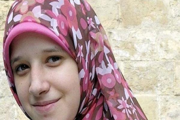 أسماء البلتاجي.. الثورة أنثى عمرها 17 ربيعاً