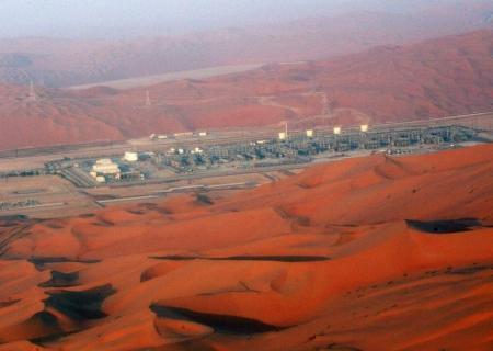 صادرات الخام السعودية ترتفع إلى 7.456 مليون ب/ي في يونيو