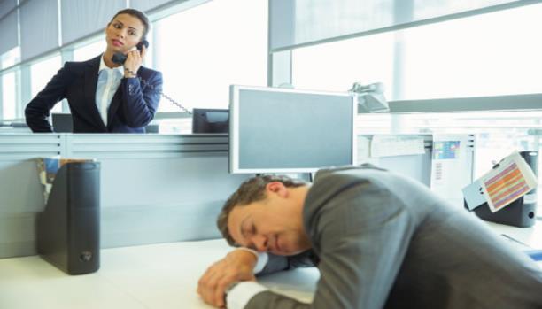 لماذا يعتبر النوم أداة مهمة للإنتاجية؟