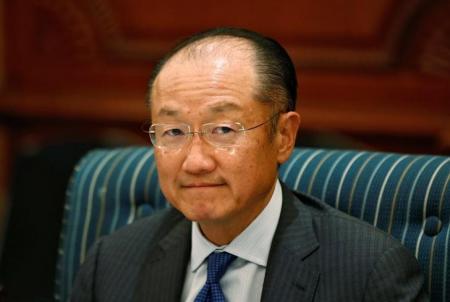 رئيس البنك الدولي يترشح لفترة ثانية