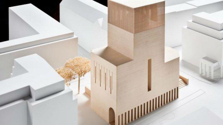 مشروع بيت عبادة مشترك للمسيحيين واليهود والمسلمين في برلين يجمع مليون يورو