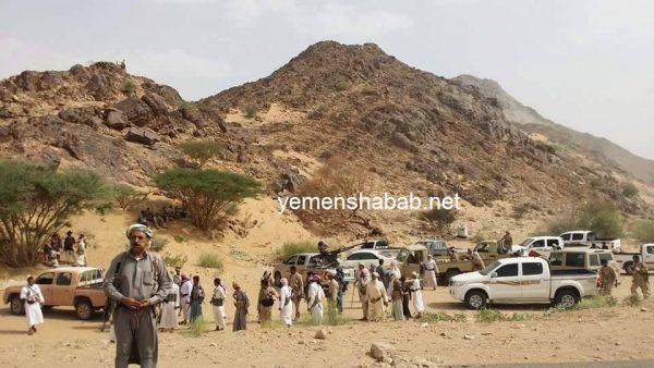 الجيش اليمني يعلن مقتل 24 حوثياً بينهم قياديين اثنين في معارك بشبوة