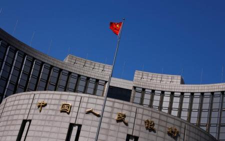 تراجع احتياطيات الصين من النقد الاجنبي إلى 3.20 تريليون دولار في يوليو