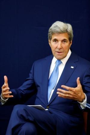 أمريكا وروسيا تفشلان في التوصل لاتفاق بشأن التعاون في سوريا