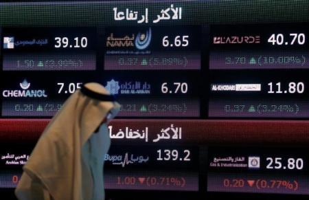بورصة السعودية تهبط لأدنى مستوى في 4 أشهر وصعود قطر توقعا لتدفقات