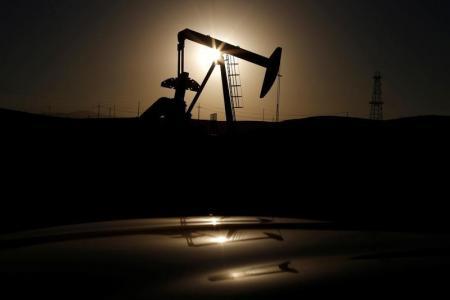 ارتفاع أسعار النفط بسبب احتمال قيام المنتجين بتحرك لدعم السوق