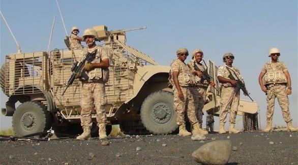 مأرب: الجيش الوطني ضبط ثلاثة شاحنات محملة بالقذائف في طريقها إلى الحوثيين بصنعاء