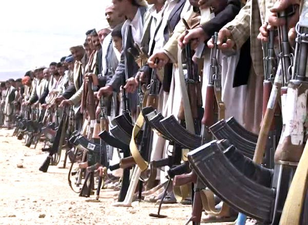 """العودة لـ""""التجنيد الإلزامي"""" خطوة الحوثيين القادمة في مجلس النواب لرفد جبهاتهم"""