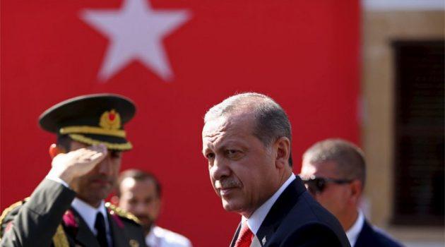 بدء أكبر هيكلة للمؤسسة العسكرية التركية